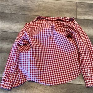 Janie and Jack Collared Shirt